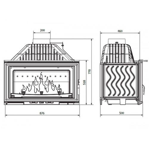 KAWMET W15 18 кВт
