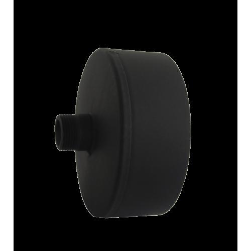 Заглушка с конденсатоотводом КПД 2мм